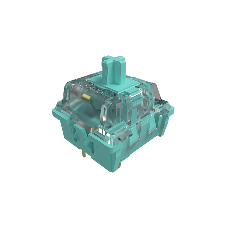 akko gen2 blue switch trên bàn phím cơ akko